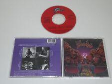 Thanatos / Realm of Ecstacy (Shark 025) Cd Album