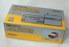 NEW Famicom Disk System Console Boxed  Nintendo HVC-022 Japan Rare F/S EMS