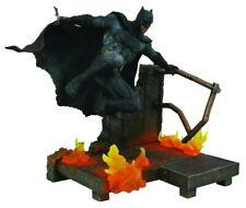 Batman Ben Affleck The Dark Knight DC Comics Justice League Movie Gallery statue