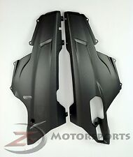 MATTE Ducati 848 1098 1198 Bottom Oil Belly Pan Panel Fairing Cowl Carbon Fiber