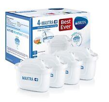 Genuine Brita Maxtra Water Filter Cartridges Vacuum Package MAXTRA+**Free Post**