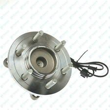 Wheel Bearing and Hub Assembly Front Quality-Built WH515042