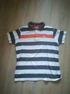 Lee Cooper L Herren Poloshirt Gr L