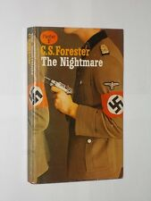 C.S. Forester The Nightmare. 1st Edition Panther Paperback June 1965.
