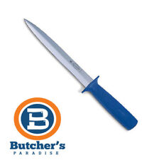 "BUTCHER'S HUNTER 8"" FDICK STICKING KNIFE - (NEW) RRP$85"