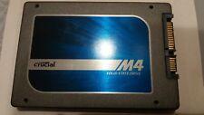 Crucial m4 SSD 512GB 2.5 SATA CT512M4SSD1