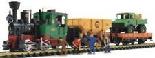 Lgb 70403 - Freight Train Starter set Sound 230V
