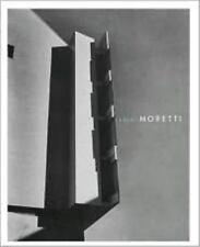 Luigi Moretti: Works and Writings, Bucci, Federico, Mulazzani, Marco, Good,  Boo