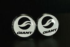 Giant Handlebar End Plugs Bar Caps lenkerstopfen bouchons 3D