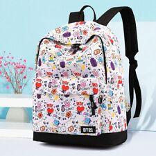 Kpop Bts Love Yourself Canvas Shouder Bag World Tour Cute Mini Satchel Pouch Bag Outstanding Features Costume Props