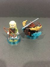 Lego Dimensions Legolas Lord Of The Rings Fun Pack Free Postage