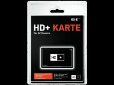 HD Plus Smartkarte for 12 Months HD TV ASTRA Transmitter Card Hd04