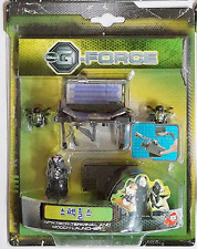 DICKIE TOYS G-FORCE DISNEY : SPECKLES Figure With Tech Terminal & Mooch Launcher