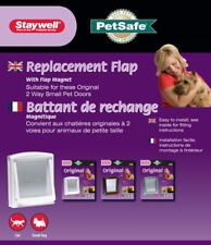 Staywell Replacement Flap For 700 Series Small