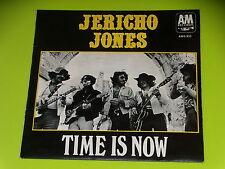 45 tours SP - JERICHO JONES - TIME IS NOW - 1971