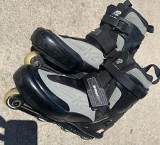 K2 Enemy Street Aggressive Inline Roller Skates Men's Size 13