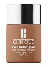 Clinique Even Better Glow Light Reflecting Makeup WN 94 Deep Neutral (M), 1 Oz