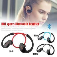 Dacom Athlete Bluetooth Wireless Ear Hook Sport Sweatproof Headphones Mini