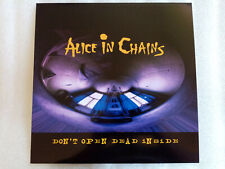 ALICE IN CHAINS don't open dead inside...LIVE IN PORTLAND USA 1993