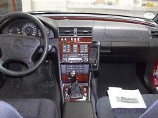 Mercedes-Benz C280 W202 Elegance mit Klima Automatik ,Radio,Sportfahrwerk