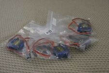 LOT OF 4 HEXTRONIK HXT900 9g SERVO  1.6kg-cm .12 sec MICRO NEW USA SHIP HS65