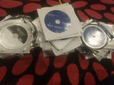 Amway Bww CDs lot of 170+ cds