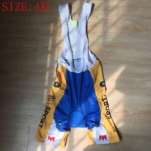 mens cycling bib shorts cycling shorts cycling bib pants Cycling Shorts Size 4XL