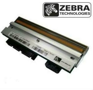 Zebra G79059M Z6M Plus Z6000 KJT-168-12TAF8-ZB4 OEM Original Printhead 300DPI