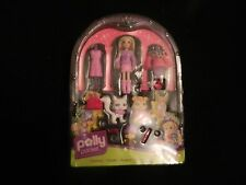 POLLY POCKET PIECES CHIFFRES accessoires NEUF