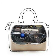 Organizer Bag In Bag Handbag Travel Insert Women Storage Pockets Accessories