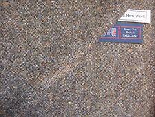 Donegal, Puro Nuova Lana Donegal Tweed Tessuto – fatta a Huddersfield Inghilterra – 1.9 M