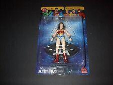 DC DIRECT JLA WONDER WOMAN SERIES 1 2003 BRAND NEW