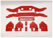 "High Lifter Signature Series 5"" Adjustable Lift Kit for Polaris 900 RZR XP/ XP-4"