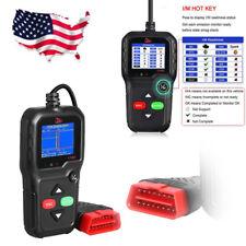 UT680 Vehicle OBD2 OBDII CAN Car Engine Diagnostic Scanner Fault Code Reader US