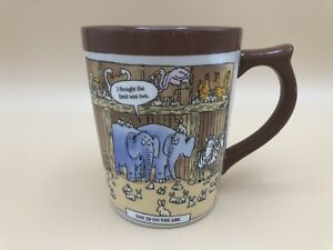 Day 39 On The Ark Mug By Dayspring