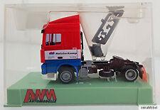 AWM Automodelle - DAF - Spedition Heisterkamp - Zugmaschine - 1/87 - (52)