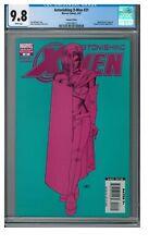 Astonishing X-Men #21 (2007) Emma Frost Variant Cover CGC 9.8 CJ001