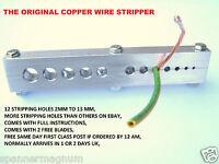 Copper Wire Stripper,Scrap,Cable, Stripping, Scrap Metal, DIY Tool,Make Cash,