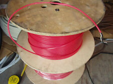 Trailer Brake Wire High temp Double Jacket 12-2 20A 10' Camper Electric RV