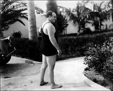 Scarface Al Capone #8 Photo 8X10 -  In Bathing Suit 1929  Buy Any 2 Get 1 FREE