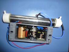 New AC 220V 3g Ozone Generator Ozone Tube 3g/hr for DIY WATER Plant Purifier