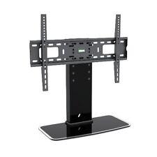"Universal Television Stand, 32 37 42 46 50 55 60"", VESA LCD LED HDTV TV Table"