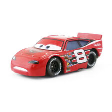Disney Pixar Car No.8 Dale Earnhard Jr Diecast Toy Model Car 1:55 Boys Gift