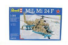 1/144 Revell MiL Mi 24-F Kit 04013