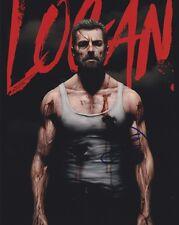 Hugh Jackman (Logan) signed authentic 8x10 photo COA In-person!