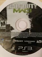 Call of Duty: Modern Warfare 3 PS3 PlayStation 3 Disc Only Fast Free Ship!