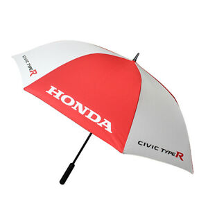 Official Licensed Honda Civic Type R Umbrella - Carbon Fiber - FK8 Limited Ed.