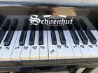 Schoenhut Child's 25 Key Upright Piano