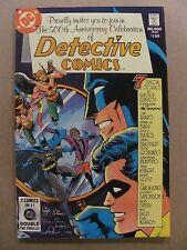 Detective Comics #500 DC Comics Batman Anniversary Issue