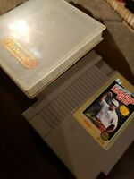 Lee Trevino's Fighting Golf (Nintendo Entertainment System, 1989) NES W/ Case!